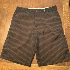 O'Neill Men's Dress Shorts size 33